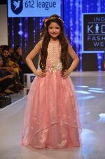 Harshaali Malhotra on ramp for Kids fashion week on 3rd June 2016 (73)_5752d2fbc9d52.JPG