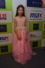 Harshaali Malhotra on ramp for Kids fashion week on 3rd June 2016 (88)_5752d309bc55f.JPG