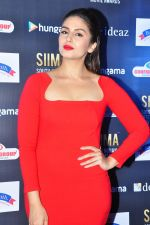 Huma Qureshi at siima awards press meet on 3rd June 2016