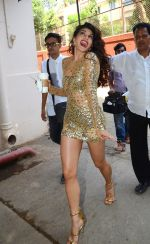 Jacqueline Fernandez snapped in Mumbai on 3rd June 2016