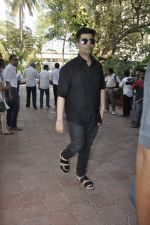 Karan Johar snapped at Vikas Mohan