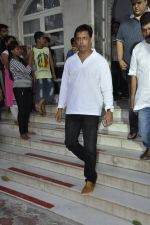 Madhur Bhandarkar snapped at Vikas Mohan_s prayer meet on 3rd June 2016 (71)_5752d667c7575.JPG