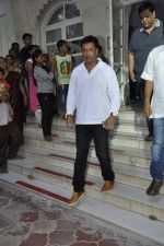 Madhur Bhandarkar snapped at Vikas Mohan_s prayer meet on 3rd June 2016 (72)_5752d66991a23.JPG