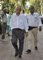 Mukesh Bhatt snapped at Vikas Mohan