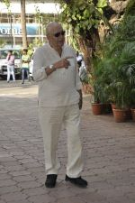 Prem Chopra snapped at Vikas Mohan