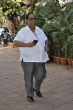 Satish Kaushik snapped at Vikas Mohan