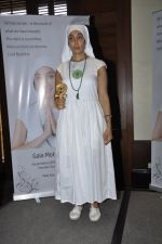 Sofia Hayat who turned nun held a press meet on 3rd June 2016