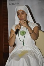 Sofia Hayat who turned nun held a press meet on 3rd June 2016 (6)_5752d5f0655bf.JPG