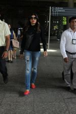 Sushmita Sen snapped at airport on 3rd June 2016 (20)_5752d35762eac.JPG
