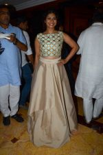 Tanisha Mukherjee at Swabhiman Mumbaikar event to honour Padmabhushan winners on 3rd June 2016