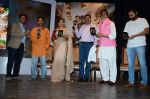Vidya Balan, Amitabh Bachchan, Sujoy Ghosh at the promotion of Te3n on 3rd June 2016 (58)_5752e4ae6cdef.JPG