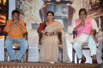 Vidya Balan, Amitabh Bachchan, Sujoy Ghosh at the promotion of Te3n on 3rd June 2016 (66)_5752e5074b698.JPG