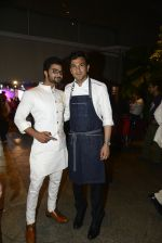 Vikas Khanna at Virat Kohli_s charity auction in Mumbai on 3rd June 2016 (128)_5752e0b8a59a1.JPG