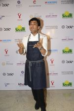 Vikas Khanna at Virat Kohli_s charity auction in Mumbai on 3rd June 2016 (88)_5752e0ae1b5c1.JPG