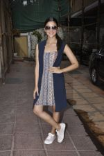 Alia Bhatt snapped at Ekta Kapoor