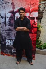 Eijaz Khan at Shorgul film launchin Mumbai on 4th June 2016 (10)_5754078ca20b4.JPG