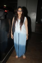 Alvira Khan at Swara Bhaskar_s  Nil Battey Sannata screening on 5th June 2016 (84)_57550be280a98.JPG