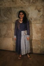 Ashwiny Iyer Tiwari at Swara Bhaskar_s  Nil Battey Sannata screening on 5th June 2016 (59)_57550bf615055.JPG