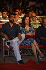 Dia Mirza, Javed Jaffrey at Asif Bhamla foundation event on world environment day in Mumbai on 5th June 2016 (37)_57551b23ef8ac.JPG