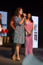 Dia Mirza, Sonu Sood, Pooja Batra at Asif Bhamla foundation event on world environment day in Mumbai on 5th June 2016 (64)_57551b17b6c3e.JPG