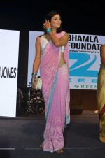 Pooja Batra at Asif Bhamla foundation event on world environment day in Mumbai on 5th June 2016 (56)_57551b206ac38.JPG