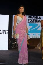 Pooja Batra at Asif Bhamla foundation event on world environment day in Mumbai on 5th June 2016 (58)_57551b2389144.JPG
