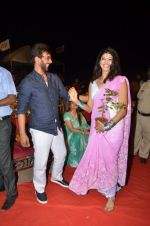 Pooja Batra at Asif Bhamla foundation event on world environment day in Mumbai on 5th June 2016 (86)_57551b2d37752.JPG