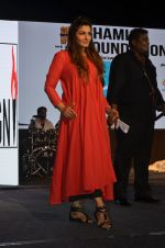 Raveena Tandon at Asif Bhamla foundation event on world environment day in Mumbai on 5th June 2016 (57)_57551abb1a954.JPG