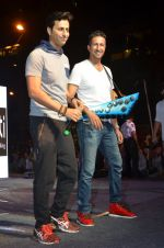 Salim merchant, Sulaiman Merchant at Asif Bhamla foundation event on world environment day in Mumbai on 5th June 2016
