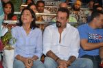 Sanjay Dutt, Priya Dutt at Asif Bhamla foundation event on world environment day in Mumbai on 5th June 2016 (10)_57551afd75417.JPG