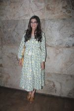 Sonam Kapoor at Nil Battey Sannata screening on 5th June 2016