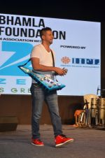 Sulaiman Merchant at Asif Bhamla foundation event on world environment day in Mumbai on 5th June 2016