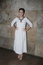 Swara Bhaskar at Nil Battey Sannata screening on 5th June 2016