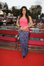 Zarine Khan at Asif Bhamla foundation event on world environment day in Mumbai on 5th June 2016 (104)_57551b5884bd7.JPG