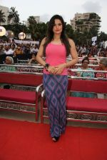 Zarine Khan at Asif Bhamla foundation event on world environment day in Mumbai on 5th June 2016 (106)_57551b5a991b1.JPG
