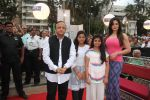 Zarine Khan at Asif Bhamla foundation event on world environment day in Mumbai on 5th June 2016 (108)_57551b5ba7e30.JPG
