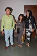 Aarti Surendranath, Kailash Surendranath at Dhanak screening in Mumbai on 6th June 2016 (3)_57565026923ed.JPG