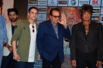 Dharmendra, Shakti Kapoor, Jimmy Shergill at the launch of film Dil Sala Sanki in Mumbai on 6th June 2016 (34)_57565233212ac.JPG