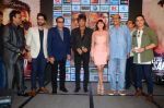 Dharmendra, Shakti Kapoor, Jimmy Shergill, Madalsa Sharma, Yogesh Kumar at the launch of film Dil Sala Sanki in Mumbai on 6th June 2016