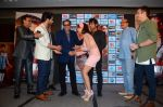 Dharmendra, Shakti Kapoor, Jimmy Shergill, Madalsa Sharma, Yogesh Kumar at the launch of film Dil Sala Sanki in Mumbai on 6th June 2016 (60)_5756526f7f828.JPG