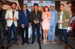 Dharmendra, Shakti Kapoor, Jimmy Shergill, Madalsa Sharma, Yogesh Kumar at the launch of film Dil Sala Sanki in Mumbai on 6th June 2016 (62)_5756520b9c7cd.JPG