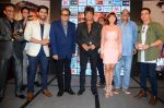 Dharmendra, Shakti Kapoor, Jimmy Shergill, Madalsa Sharma, Yogesh Kumar at the launch of film Dil Sala Sanki in Mumbai on 6th June 2016 (63)_575652354ee56.JPG