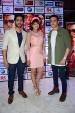 Jimmy Shergill, Madalsa Sharma, Yogesh Kumar at the launch of film Dil Sala Sanki in Mumbai on 6th June 2016 (53)_5756520c685f3.JPG
