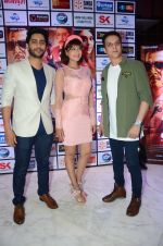 Jimmy Shergill, Madalsa Sharma, Yogesh Kumar at the launch of film Dil Sala Sanki in Mumbai on 6th June 2016 (54)_575651c74cbe9.JPG