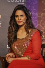 Mona Singh at Kawach...Kaali Shaktiyon Se press conference on 6th June 2016 (58)_57564f7113c70.JPG