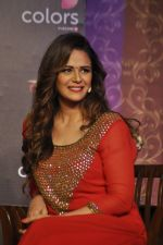Mona Singh at Kawach...Kaali Shaktiyon Se press conference on 6th June 2016 (59)_57564f6024ef8.JPG