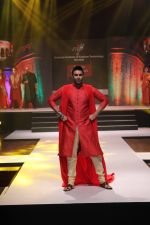 Sandip Soparrkar Power Walk to revive Maharashtrain fabrics at National School Of performing Arts (1)_57564e7a136cb.jpg