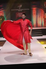 Sandip Soparrkar Power Walk to revive Maharashtrain fabrics at National School Of performing Arts (12)_57564e7da1003.jpg