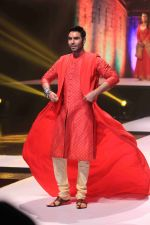 Sandip Soparrkar Power Walk to revive Maharashtrain fabrics at National School Of performing Arts (6)_57564e6895f50.jpg