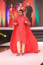 Sandip Soparrkar Power Walk to revive Maharashtrain fabrics at National School Of performing Arts (7)_57564e6553c60.jpg